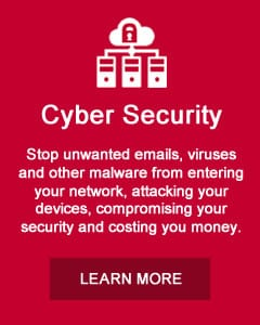 Cyber Security IT Services