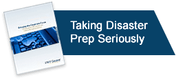 8 Reasons Why You Should Take Disaster Preparedness Seriously
