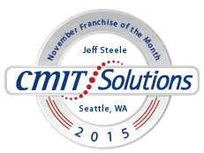 cmit seattle franchise of the month november