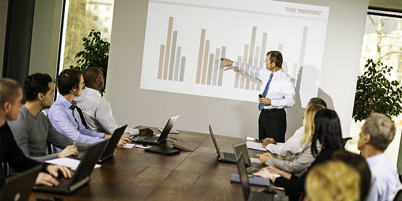 10 Ways To Improve Your Powerpoint Presentations