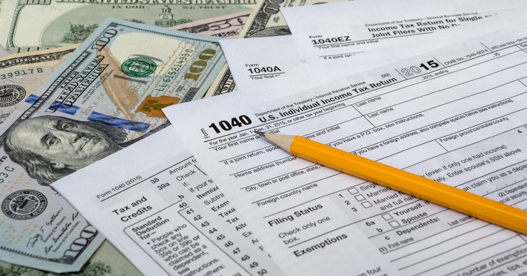 Get Your Accounting Software in Order Before Tax Season